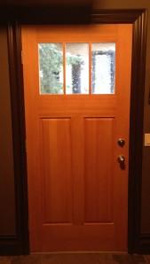 CW Door II